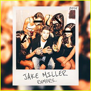 Jake Miller Drops 'Rumors' EP & Music Video - Watch NOW!