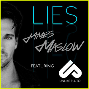 James Maslow Drops First Solo Song 'Lies' - Listen Now!