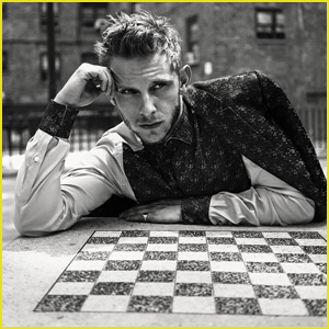 Jamie Bell Chats With Robert Pattinson for 'Interview' Magazine Feature