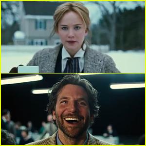 Jennifer Lawrence Stars in 'Joy' First Trailer - Watch Now!