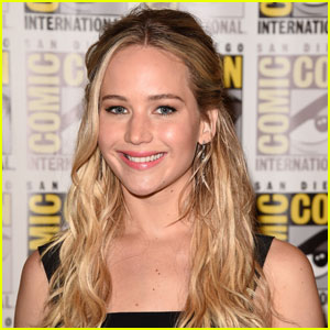 Jennifer Lawrence's 'The Rosie Project' Finds Director