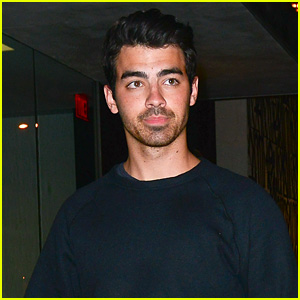 Joe Jonas Steps Out After Cody Simpson is Asked About Him