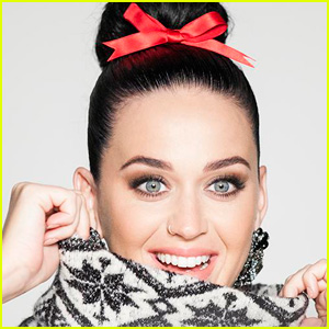 Katy Perry is H&M's Holiday 2015 Campaign Star!