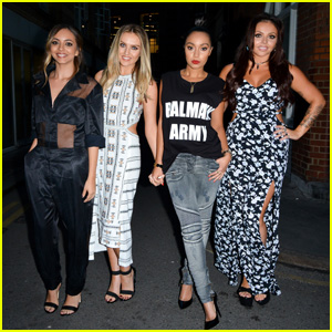 Little Mix Doesn't Need to Dress Sexy to Sell Records