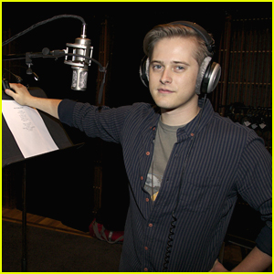 Lucas Grabeel Sings New Song For Disney XD's 'Doreamon' - Get The Scoop Here!