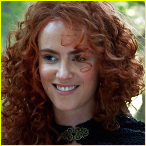 Merida Is Coming To 'Once Upon A Time' - See The First Look!