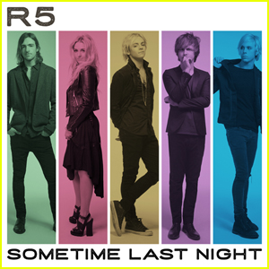 R5 Open Up About 'Sometime Last Night' Tour With JJJ (Exclusive)