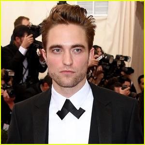 Rob Pattinson Lands Role in New Indie Movie
