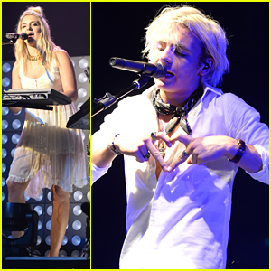 R5's Concert In Boca Raton Goes On 'All Night' - See The Pics!