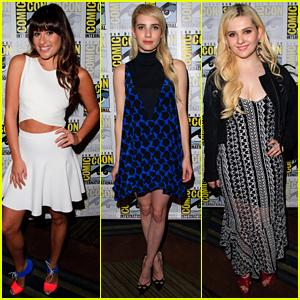 'Scream Queens' Details Revealed at Comic-Con 2015!