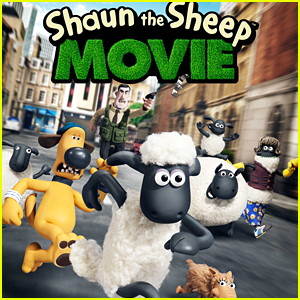 Watch The Cute Music Video For 'Shaun The Sheep Movie' Now!