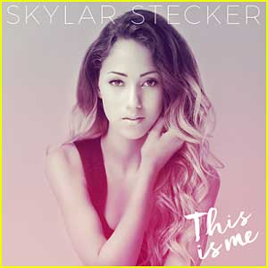 Skylar Stecker Signs To Cherrytree Records; Will Drop Album 'This Is Me' September 25th!