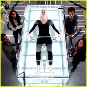 'Stitchers' Renewed for Season Two by ABC Family!