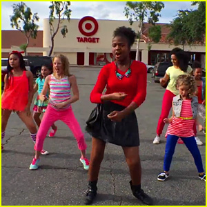 Kids Gets Kicked Out of Target for Flash Mob Performace of Fifth Harmony's 'Worth It' - Watch Now!
