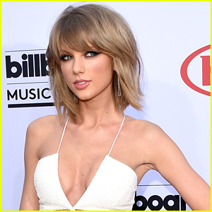 Taylor Swift Helps Pay for Sick Fan's Cancer Treatment