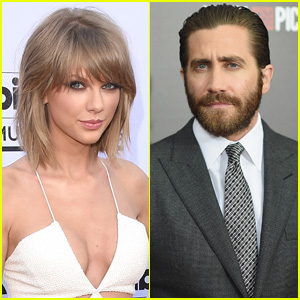 Jake Gyllenhaal Says He Doesn't Know if Taylor Swift Wrote a Song About Him