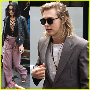 Vanessa Hudgens Joins Austin Butler For 'Shannara Chronicles' At Comic-Con