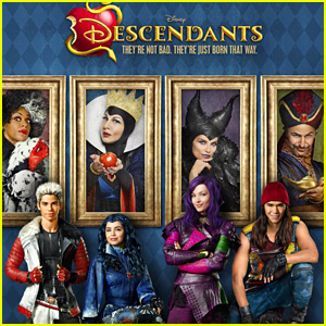 Watch The First 6 Minutes Of Disney's 'Descendants' NOW!