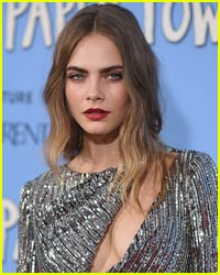 Cara Delevingne on Why She Didn't Like Modeling