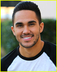 Did You Hear Carlos Pena Is Returning To Nickelodeon? Find Out Why Here!