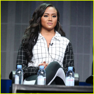 Cymphonique Promotes 'Master P's Family Empire' at TCA 2015