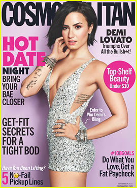 Demi Lovato Says Wilmer Valderrama Isn't Jealous of Her Ex-Boyfriends