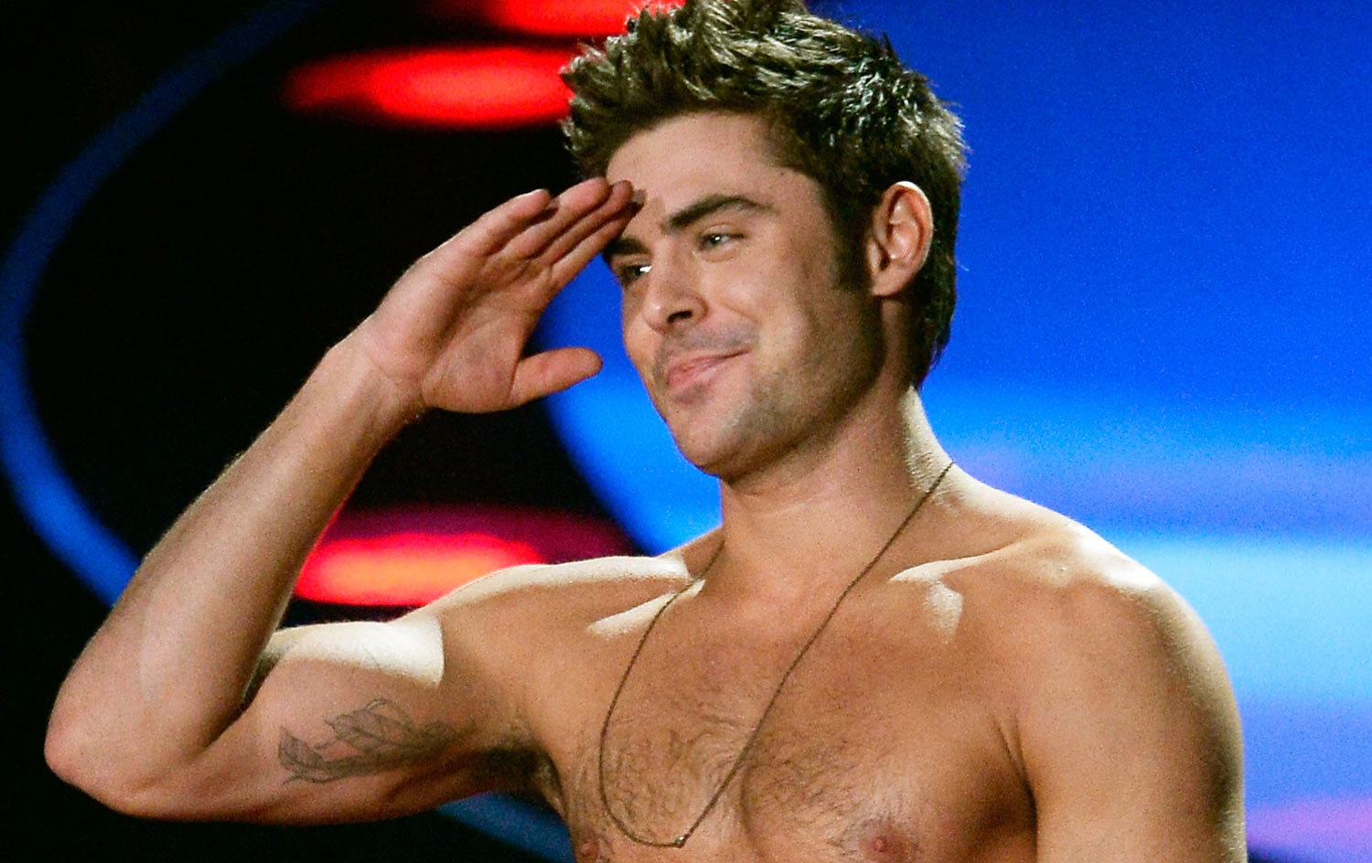 e71a9be58751 Zac Efron Starring in the  Baywatch  Movie is Perfect Casting ...