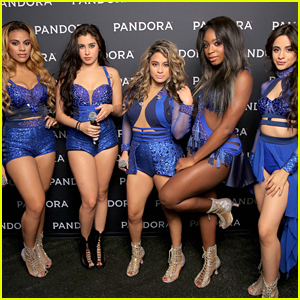 Fifth Harmony Become Our Summer Crush At Pandora Summer Crush 2015