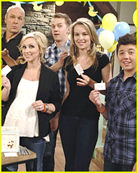 The Good Luck Charlie Cast Is So Grown Up!