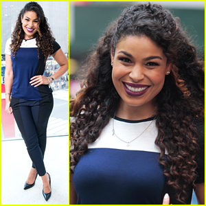 Jordin Sparks' 'It Ain't You' Is Her Response for All The Woman-Dissing Songs Out There