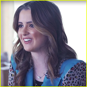 Laura Marano Picks Her Favorite Song On Her Record So Far: 'Mary Jane'