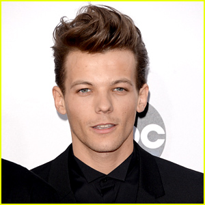 Watch Louis Tomlinson Break His Silence About Becoming a Dad!