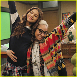 Raven Symone Returns To Disney Channel In September on 'K.C. Undercover' - Episode Details Here!