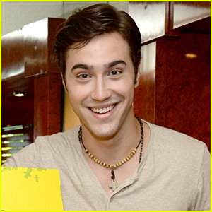 Ryan McCartan Gets Skittles Delivery Addressed To Austin Mahone