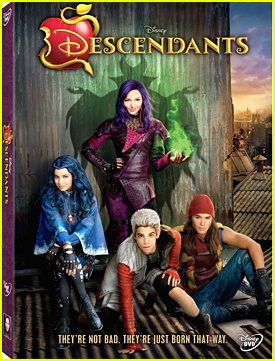Watch ALL The Performances From 'Descendants'!