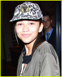 Zendaya Denies Zayn Malik Dating Rumors!