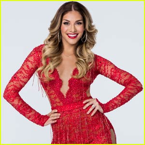 Allison Holker Previews 'Dancing With the Stars' Season 21 - Read Her Week One Blog!