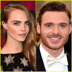 Cara Delevingne Slams Richard Madden: 'I Have No Idea Who You Are'