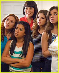 Here's What Pitch Perfect 2 Boot Camp Was Really Like