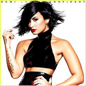 Demi Lovato Releases New Single 'Confident' - Listen Now!