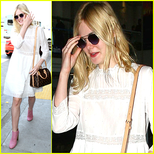Elle Fanning Is On The Shortlist For 'Ready Player One'