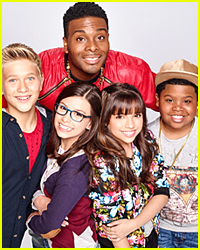 Eeep! Game Shakers Premieres Tomorrow Night on Nickelodeon!