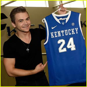 Hunter Hayes Celebrates Birthday With Fan Concert in Kentucky!