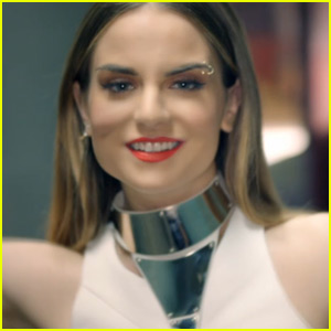 JoJo Makes a Comeback With 'When Love Hurts' Music Video - Watch Now!
