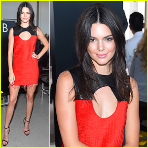 Kendall Jenner Is Forbes' Youngest Model on Highest Paid List!