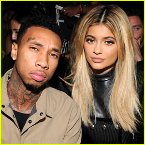 Tyga Calls Kylie Jenner His 'Fiancee' in New Video - Watch Now!