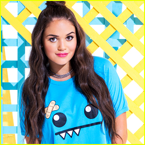 Madison Pettis Fronts So So Happy's 2015 Campaign - See The New Pics!