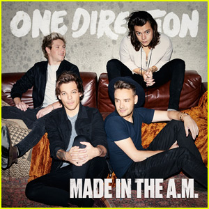 One Direction Announces New Album 'Made in the A.M.,' Drops New Song 'Infinity'