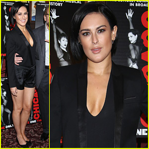 Rumer Willis Explains 'Chicago' Opening Night Delay: 'I Just Couldn't Dance'