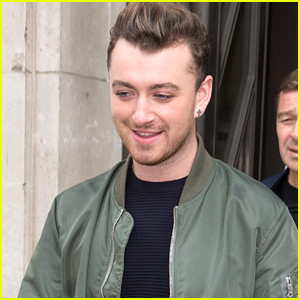 Sam Smith Tweets Praise For Hozier's 'Lay Me Down' Cover